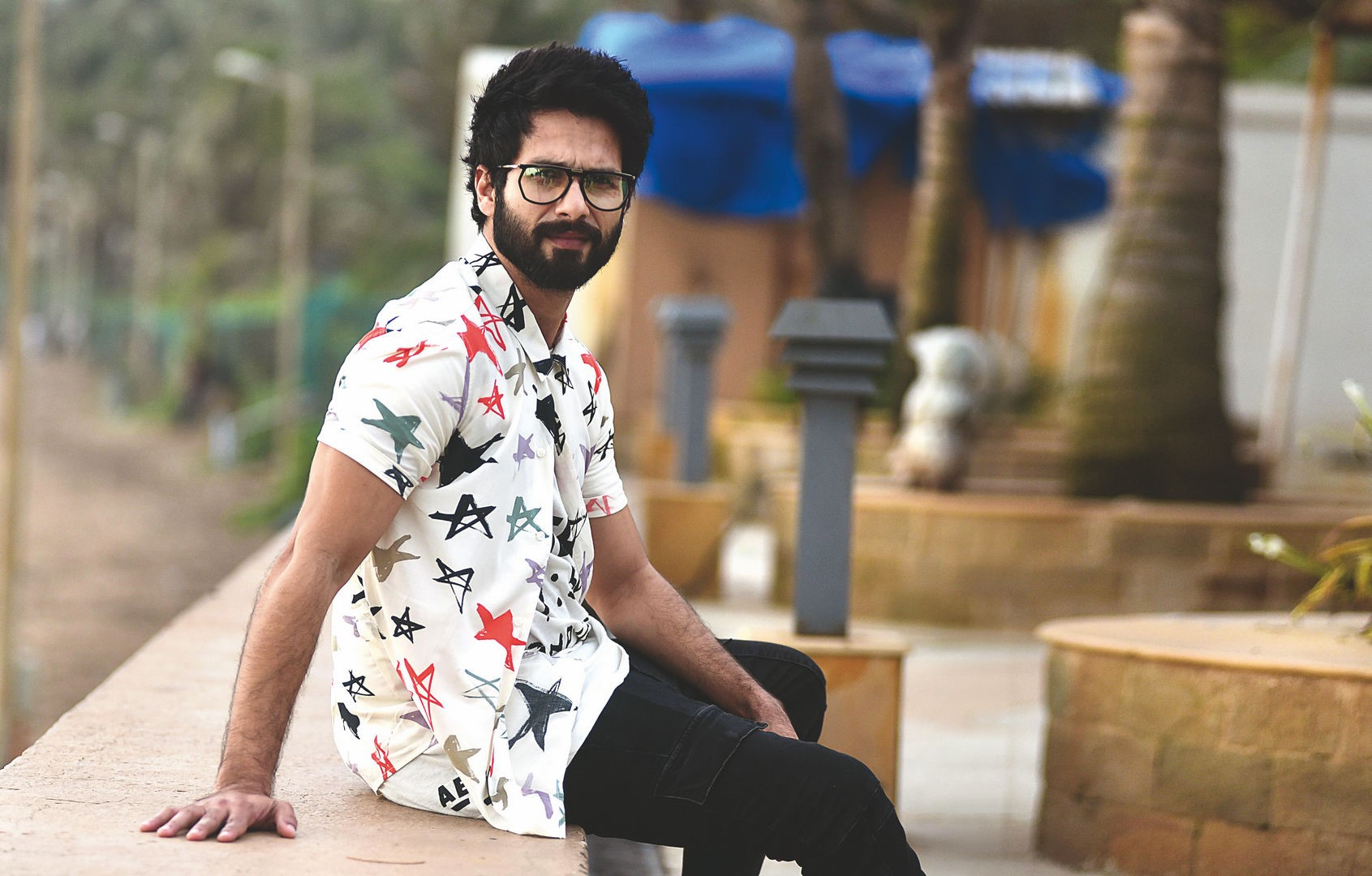 Shahid Kapoor Opens Up on Upcoming Film, Jersey