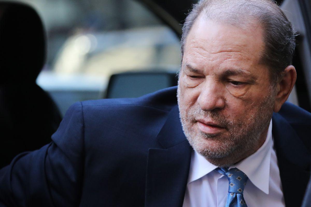 Harvey Weinstein Found Guilty: Landmark Moment for #MeToo