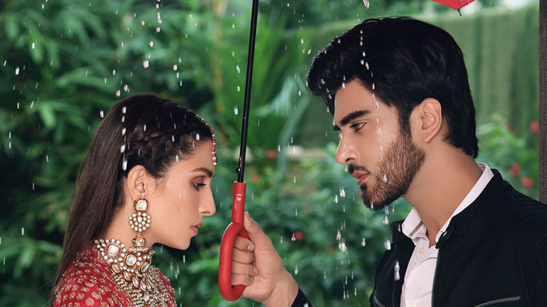 Thoda Sa Haq Episode 18: Zamin Decides To Remain Married to Sehar
