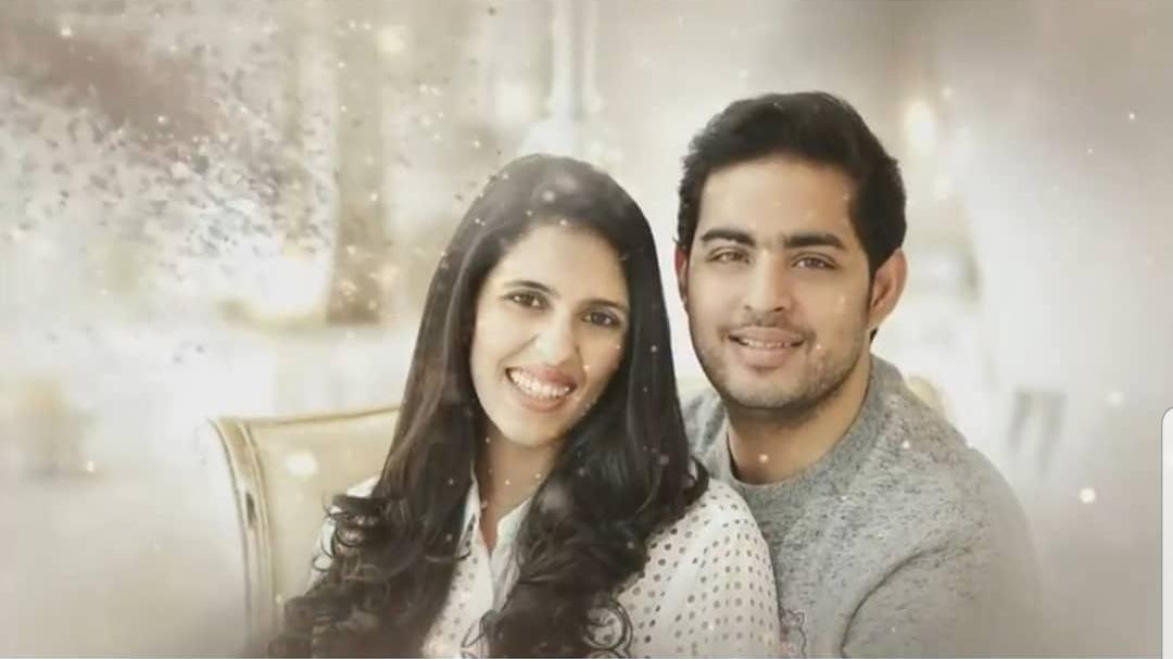 Akash Ambani and Shloka Mehta Ambani's Pre-wedding Shoot is All Things Love