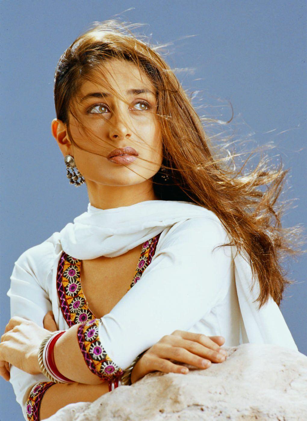Kareena Kapoor in the film Refugee