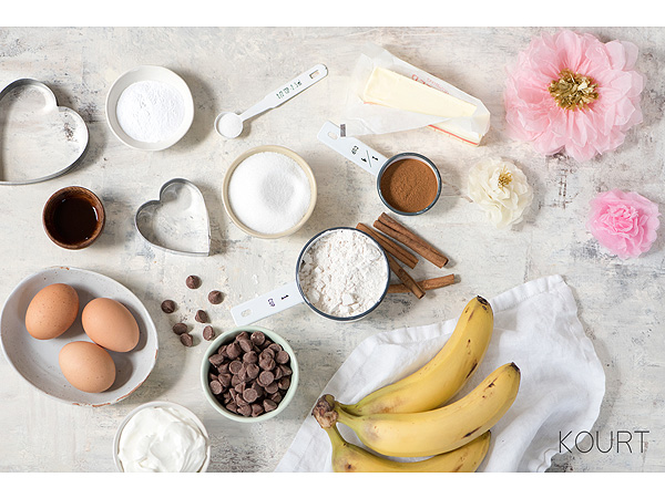 Kourtney Kardashian Favourite Chocolate Chip Banana Bread Is Perfect For Your Healthy Mornings