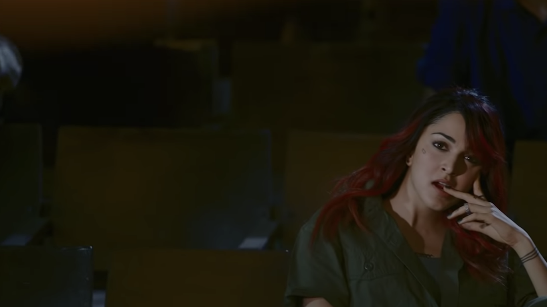 Kiara Advani in Netflix's Guilty