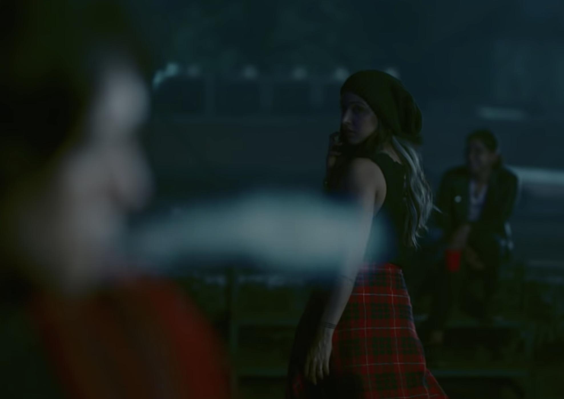 Kiara Advani in the film Guilty