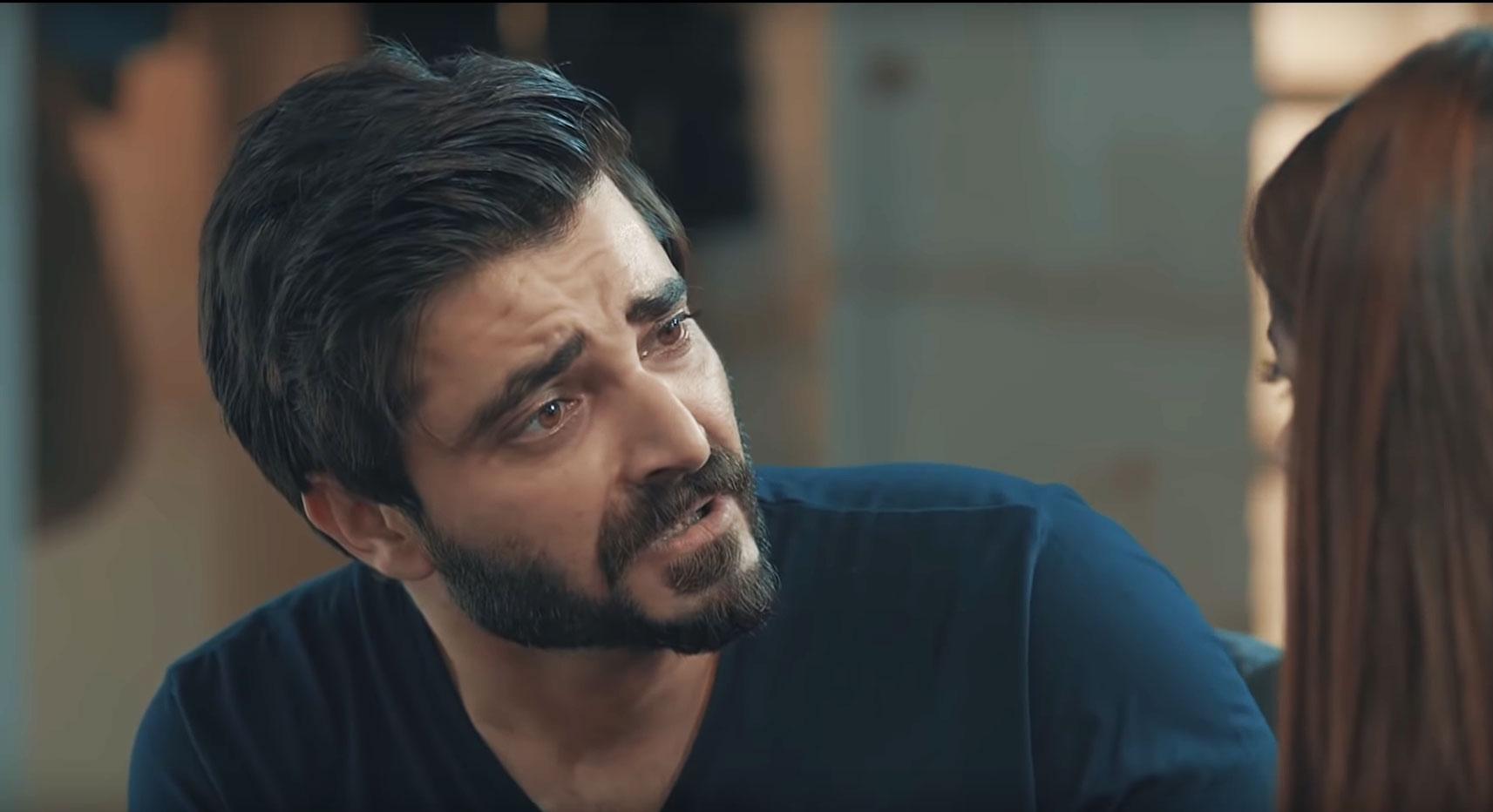 Hamza Ali Abbasi in Alif