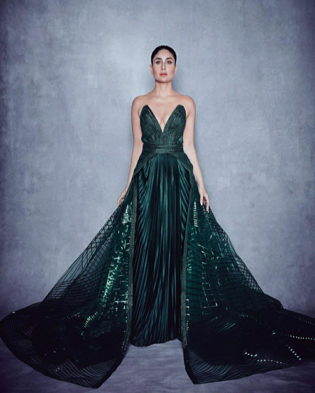 Deepika Padukone to Meghan Markle: 5 Celebrities Who Slayed in Green