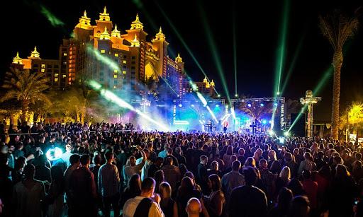 UAE Nightlife: Top Ten Free Entry Nightclubs in Dubai