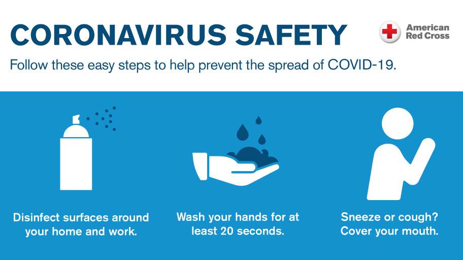 COVID-19: 7 Tips to Calm Your Nerves During Coronavirus Fears