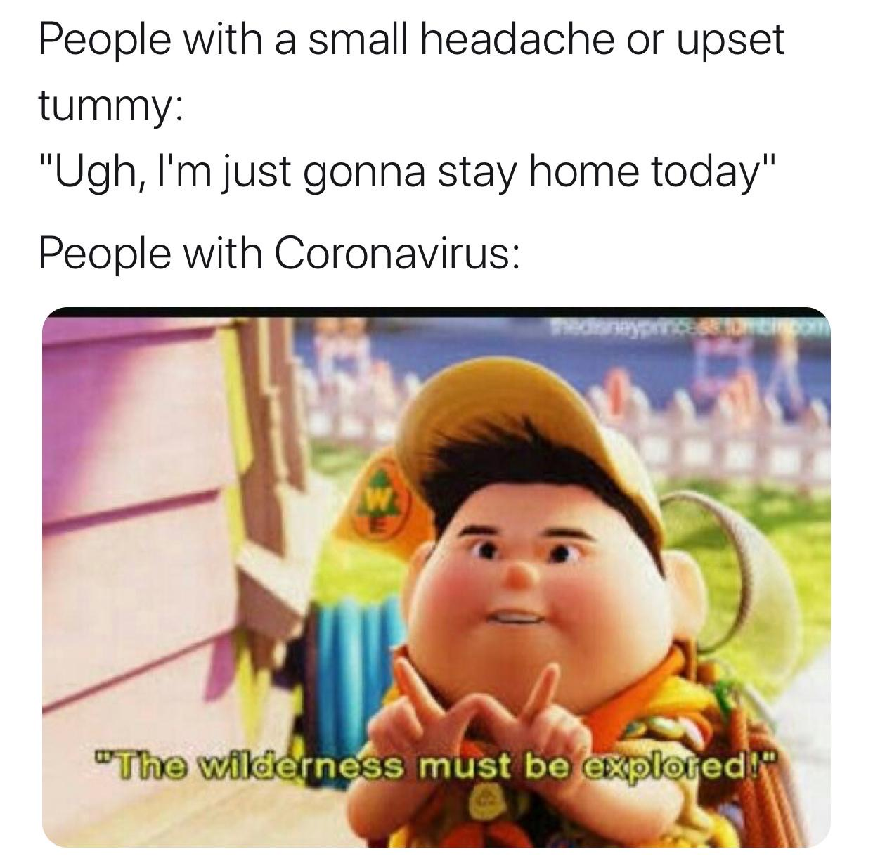 Coronavirus Memes Humor In The Times Of A Scary Pandemic Masala Com