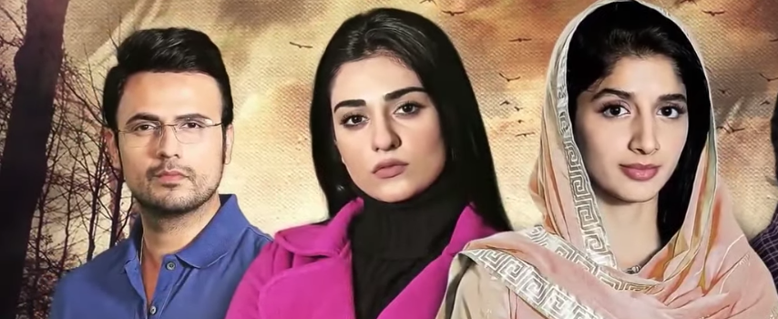 Sabaat Episode 2:  After Fighting With Ananya, Hassan Changes His Perspective Towards Life