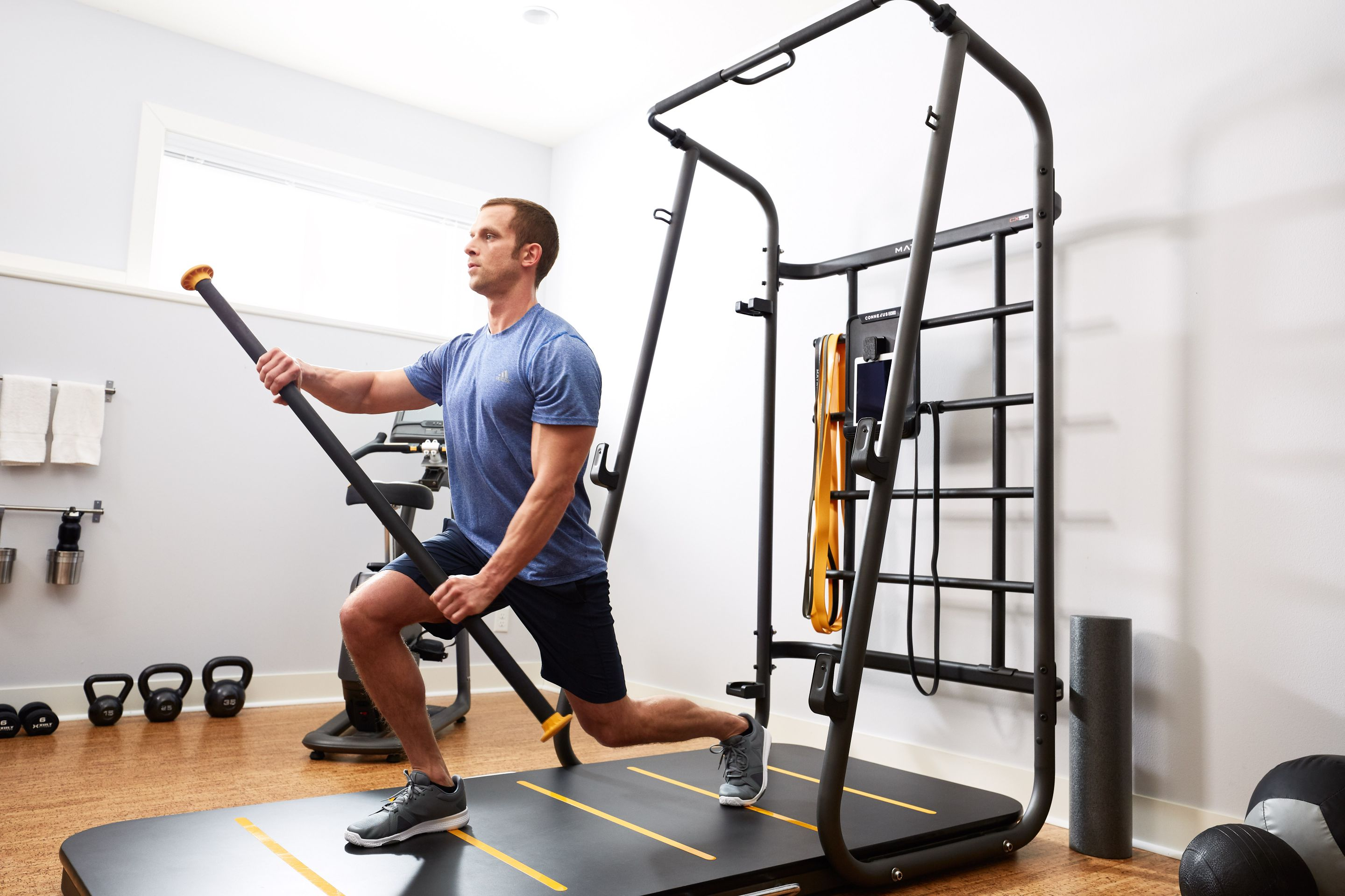 Home Gym Equipments Are Really Selling Fast in the UAE