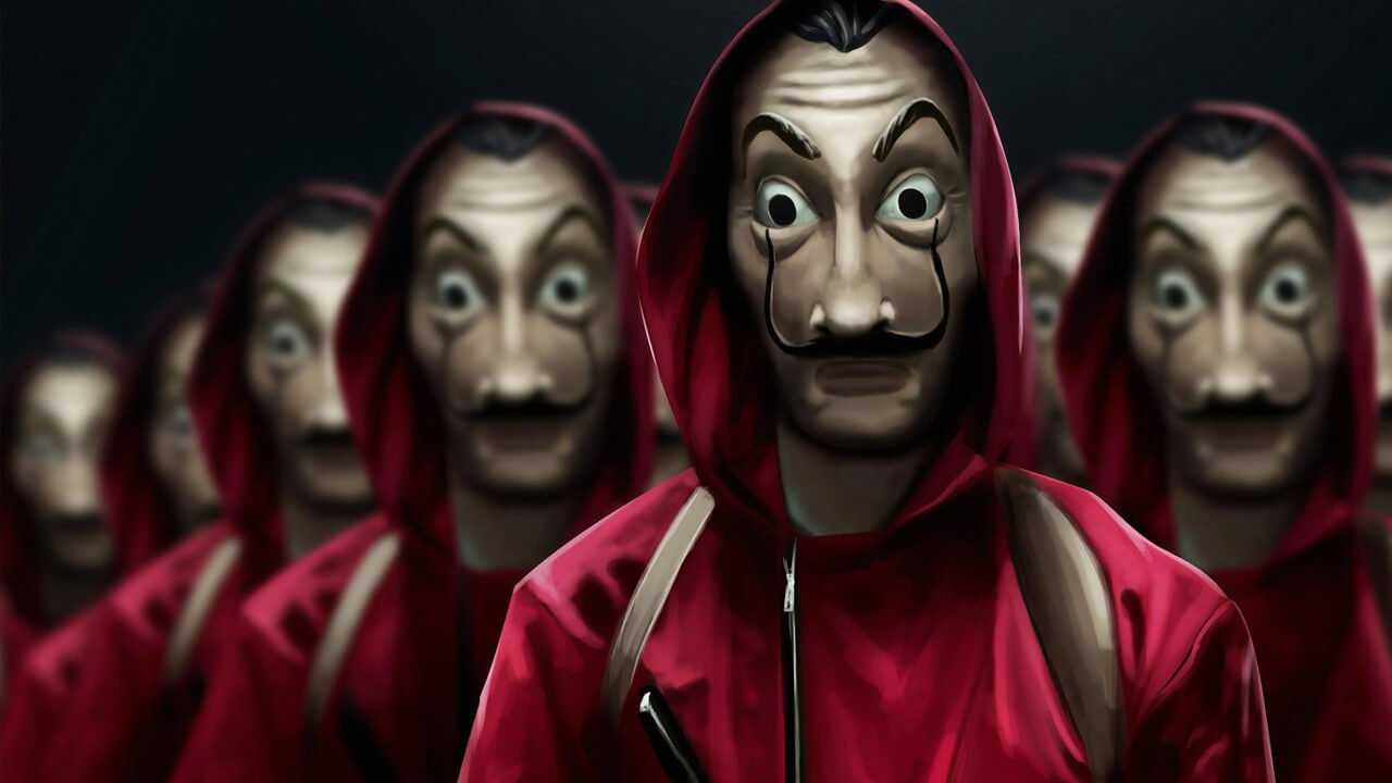 Money Heist Season 4 Review: When Love and Emotions Come into Play
