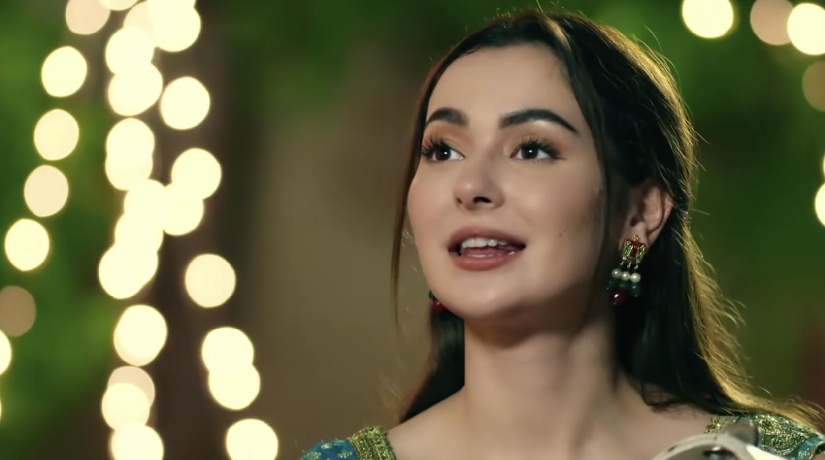 Dil Ruba Episode 10:  Is Hania Amir's Show Progressive or Misogynistic?