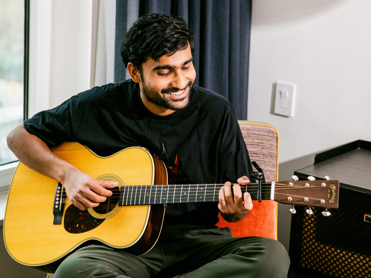Meet the South Asian musicians changing the face of music
