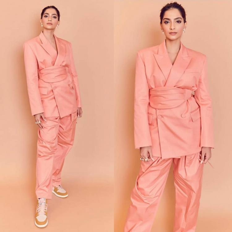 Boss women of B'Town: 10 Bollywood actresses who rocked a power suit