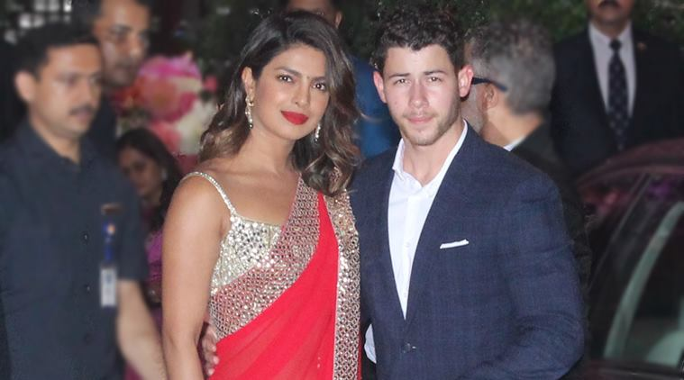 28 photos that prove Priyanka Chopra and Nick Jonas have the best red carpet style