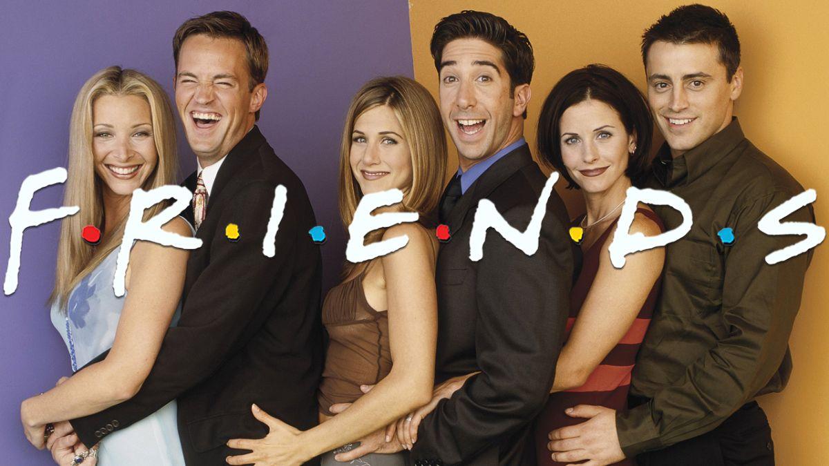 The Friends reunion has been filmed! - Masala.com