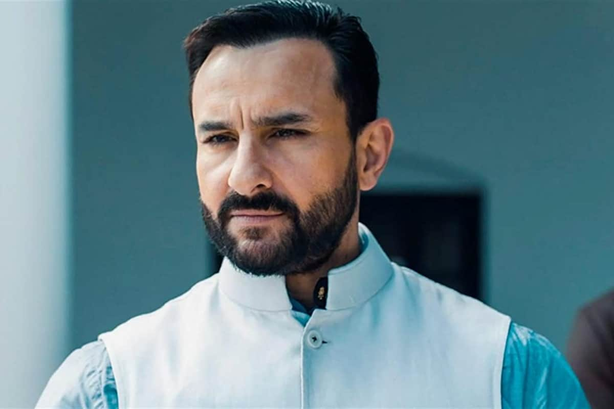 WATCH: Saif Ali Khan did not know how many days are in the month of Ramadan  - Masala.com