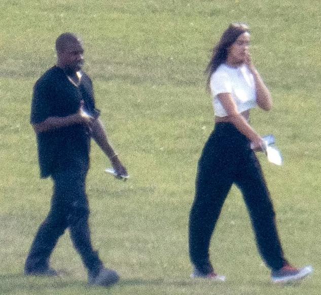 Is Irina Shayk dating Kanye West after Bradley Cooper and Cristiano  Ronaldo? - Masala.com