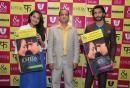 Sonakshi Sinha and Ranveer Singh's Mills & Boon Moments