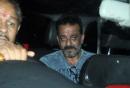 Ganesh Chaturthi Celebrations At Salman Khan's House!