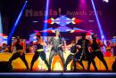 Masala!Awards 2015: The Amazing Entertainment on Stage
