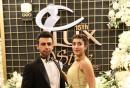 Fawad Khan, Mahira Khan, Hamza Ali Abbasi and Others at the Lux Style Awards 2016