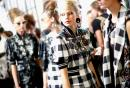 What Happens Backstage During Fashion Weeks