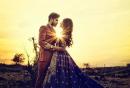 Kishwar Merchant and Suyyash Rai are Setting Pre-Wedding Goals!