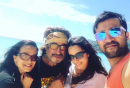 Stars on Holidays: Kajol and Ajay Devgan, Alia Bhatt, Akshay Kumar, and Shraddha Kapoor