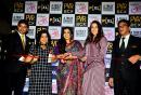 Vidya Balan, Neha Dhupia and RJ Malishka Promote Tumhari Sulu