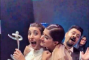 Mahira Khan, Mawra Hocane and Other A-Listers Attend 17th Lux Style Awards!