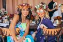 Zoya Sakr Hosts an Intimate Mother's Day Luncheon