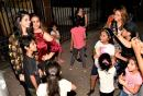 Ananya Pandey Meets Her Cutest Little Fans