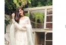 Mawra Hocane slays in white