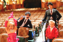 Neil Patrick Harris's Family & Every Time They Nailed Their Halloween Costumes