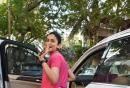 Rakul Preet Looks Amazing in Her Laid-Back Look