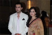 Dia Mirza Opens Up on Her Unexpected Engagement to Sahil Sangha
