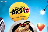 'Aagey Se Right' (Movie Review)