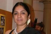 Neena Gupta finally marries