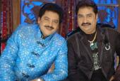 Why is Udit Narayan insecure?