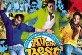 Yash Raj to distribute Ajay Devgan's 'All The Best' globally