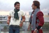 Salman Khan and Ajay Devgan reunite after 10 years