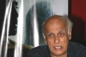 Mahesh Bhatt's son questioned on link with terror suspect