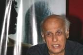 Mahesh Bhatt making film on son's controversy?