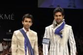 Lakme Fashion Week 2010 – Babita Malkani show