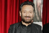 Shekhar Kapur on Cannes feature film jury