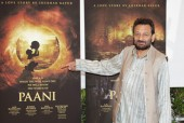 First look of Shekhar Kapur's 'Paani'