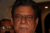 Om Puri's home robbed