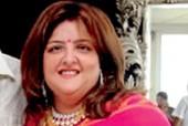 We're Inspired By Sunaina Roshan